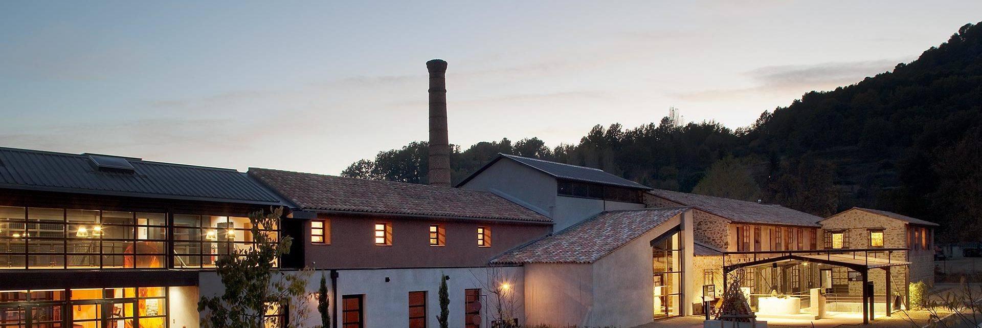 Maison de la Céramique Terra Rosa, Salernes