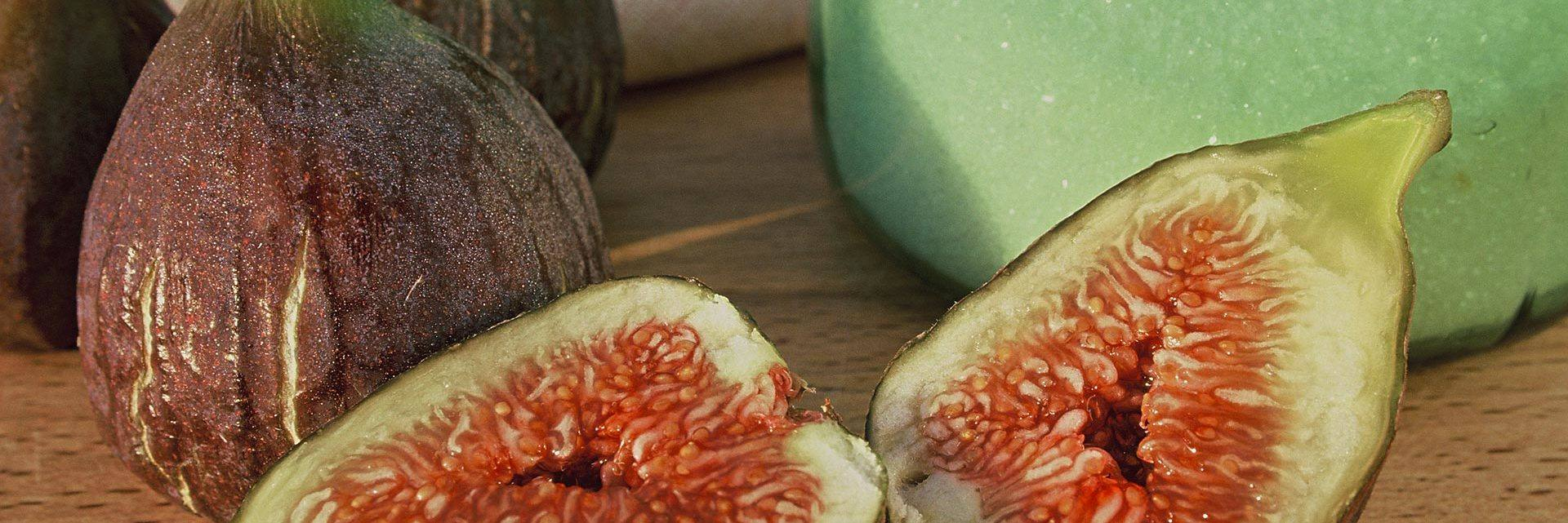 Fig - a flavour of the Var