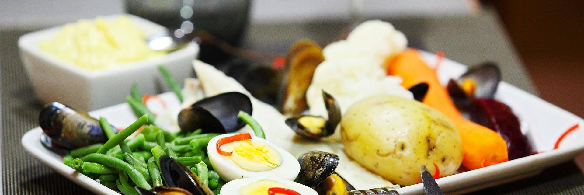 Aïoli - unmissable Provençal cuisine