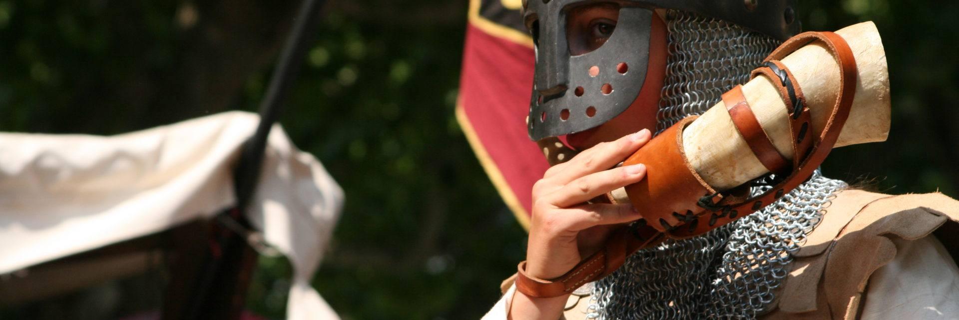 Les Médiévales aux Arcs sur Argens