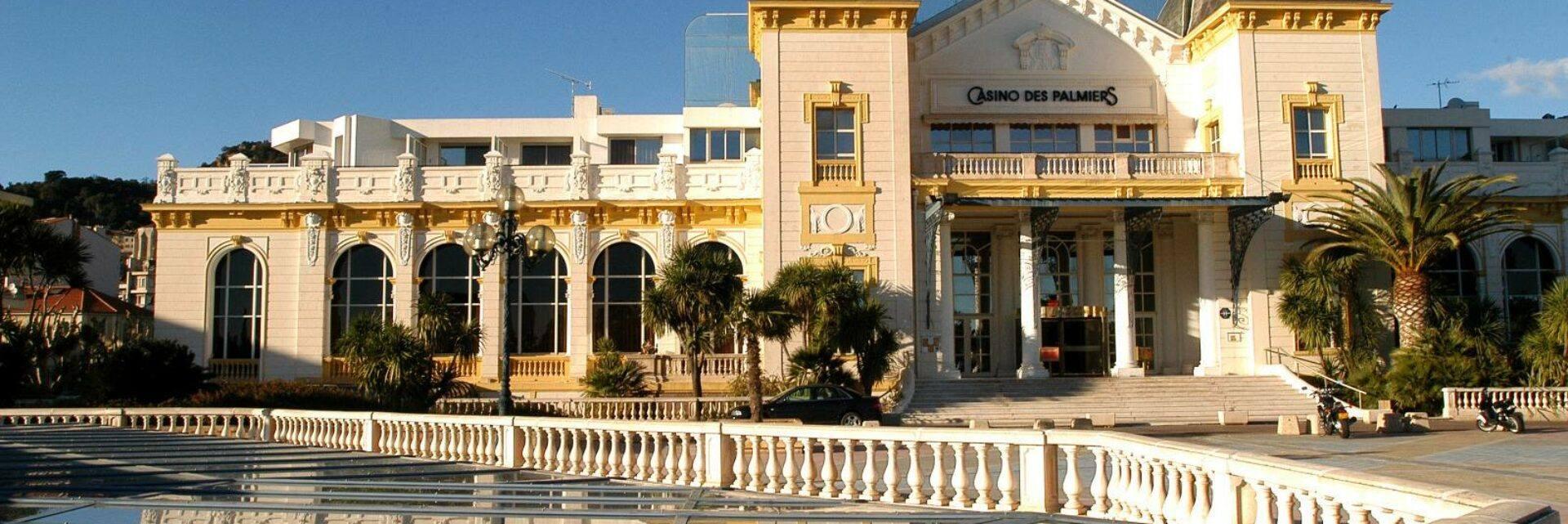 Casino des Palmiers
